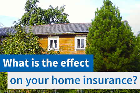 Equity Release and Home Insurance (Your Essential Guide)