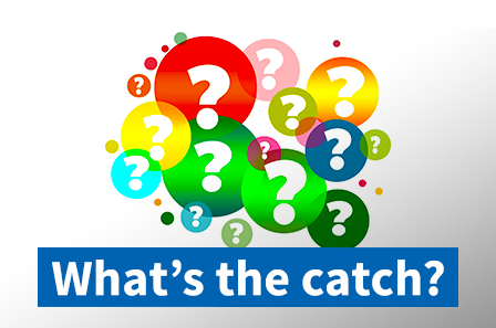 What's the catch with equity release?